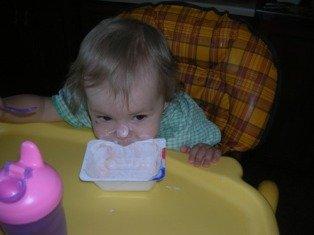 Děti lze krátkodobě umístit ivjeslích nebo školce.